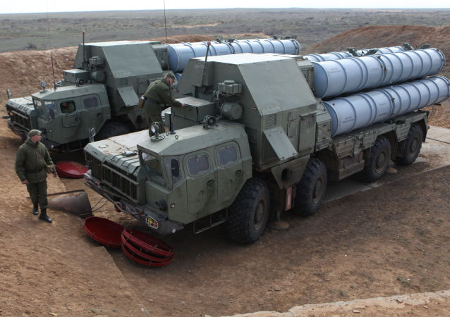 S-300PS