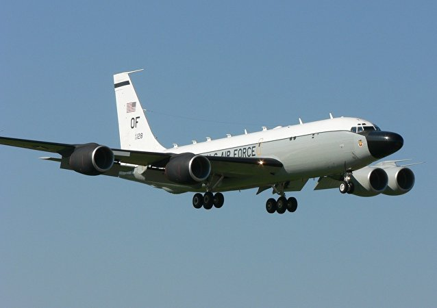 US RC-135