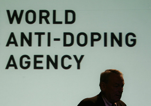 World Anti-Doping Agency WADA