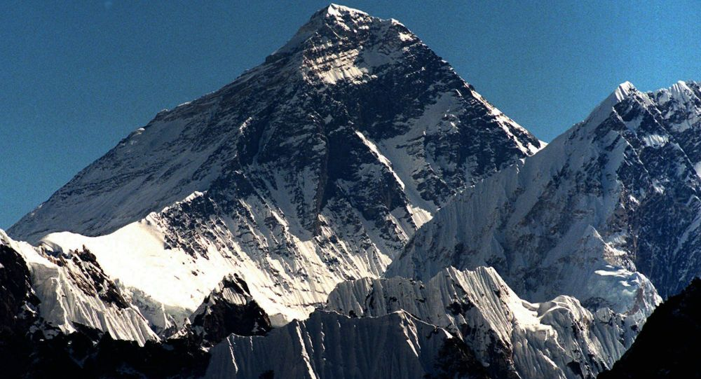 Núi Everest