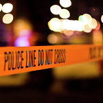 Columbia Police officer Tyrone Pugh punched an unidentified man in the head several times outside a Columbia nightclub.